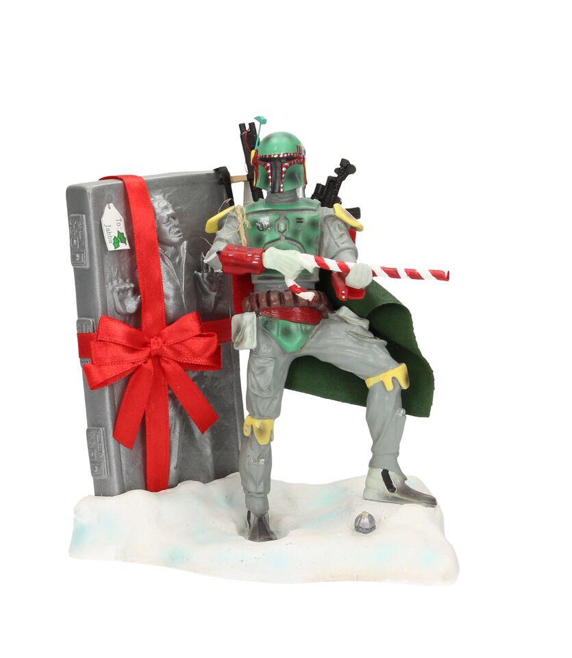 Lot 14x Star Wars fighter pods Trooper Yoda series 4 CARNOR JAX mini figure doll