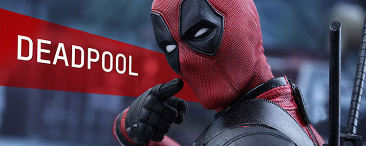 who is deadpool banner