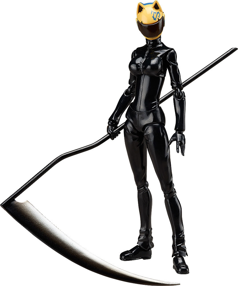 Durarara!! x2 Figma Action Figure Celty Sturluson 15 cm ... Durarara Celty