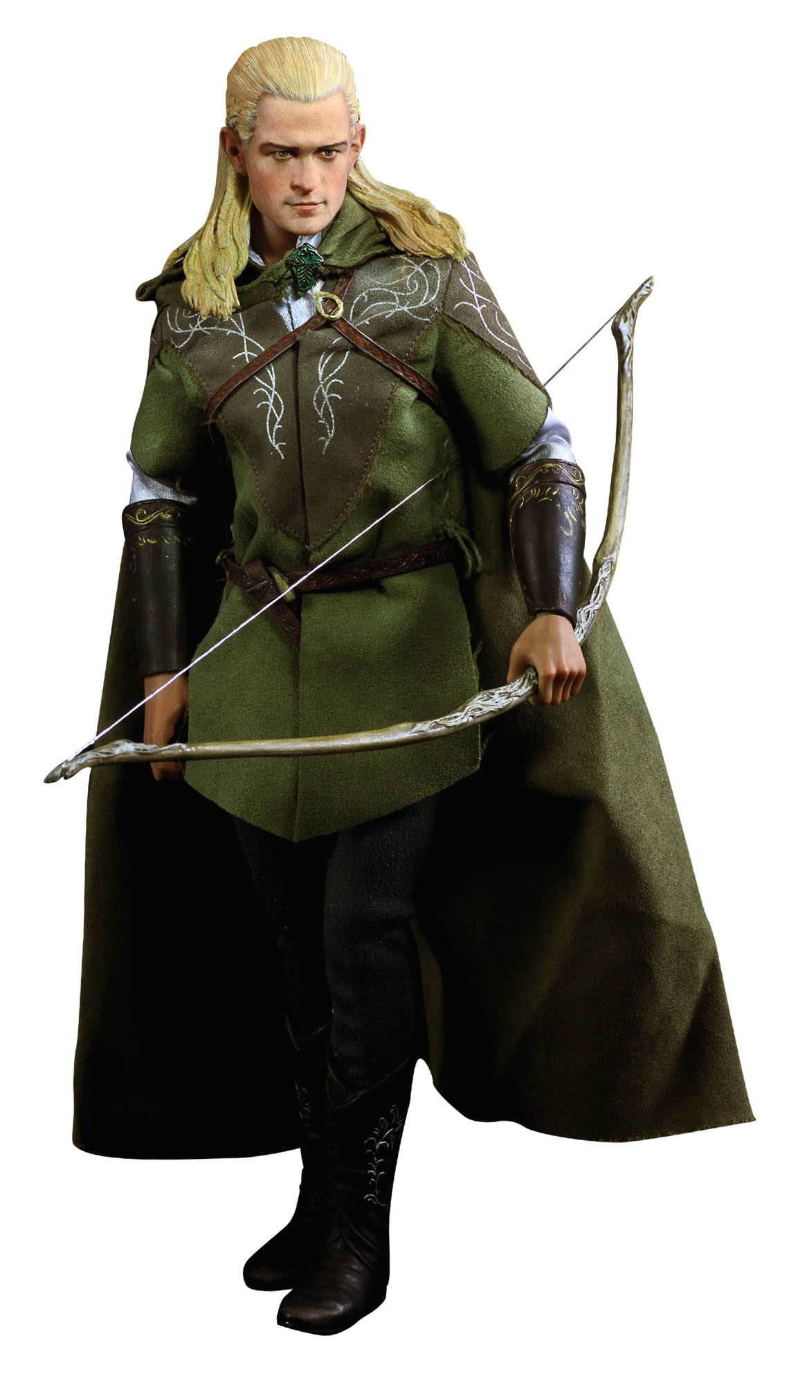 Lord of the Rings Action Figure 1/6 Legolas 28 cm ...