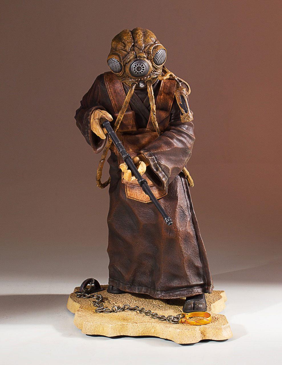 Star Wars Star Wars statuette Collectors Gallery 1//8 Bossk 24 cm