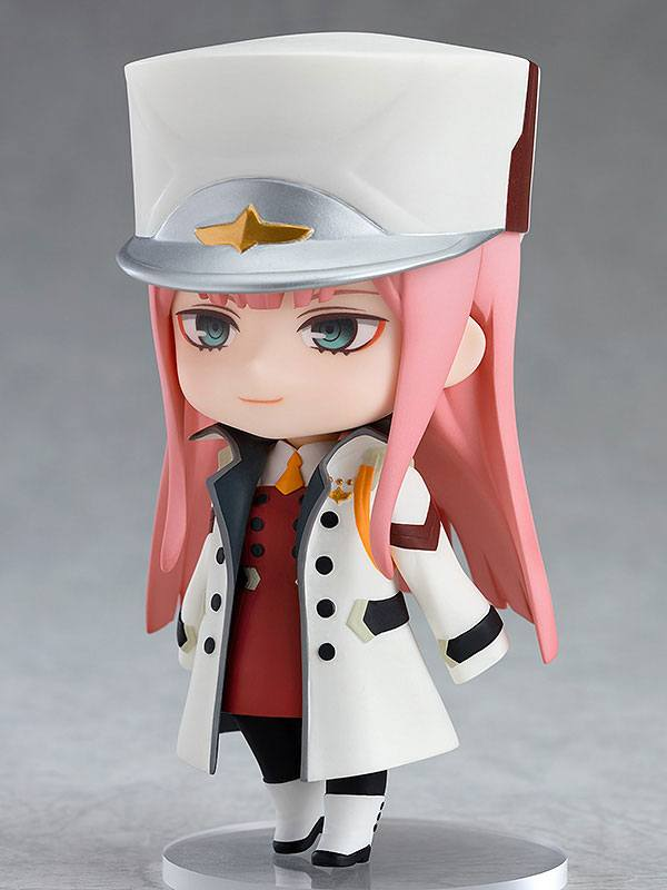 Darling in the Franxx Nendoroid Action Figure Zero Two 10 ...
