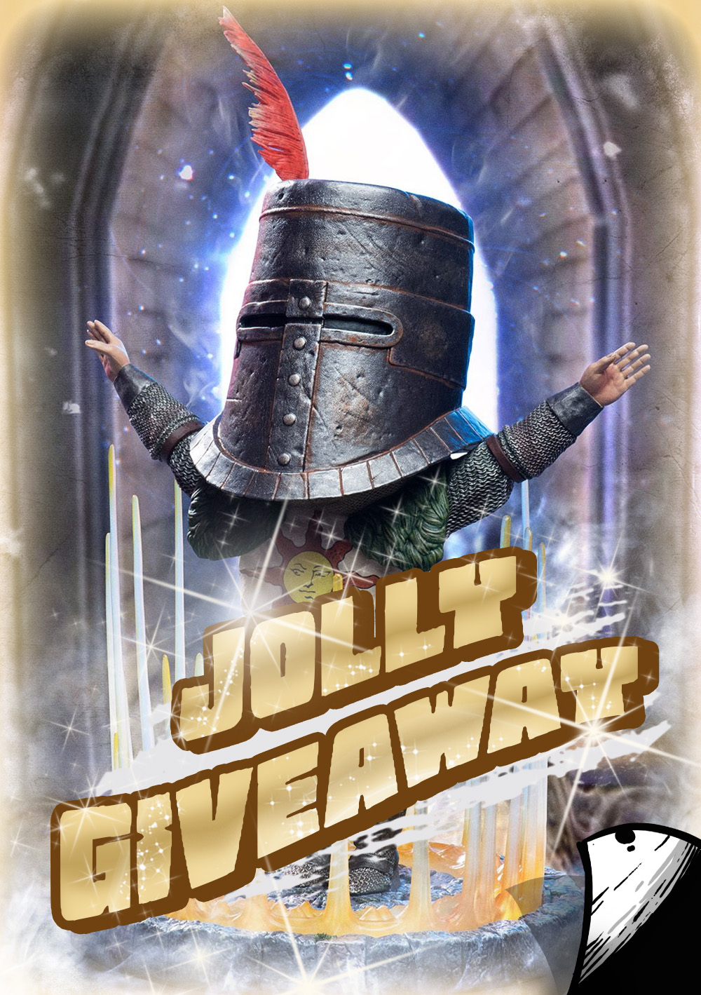 Solaire SD Giveaway