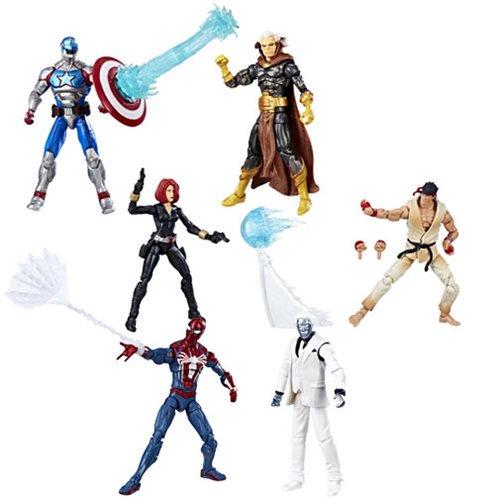 "moto * RARE parcourez-Marvel 3.75/"" figures U pick Logan Bone Claw"