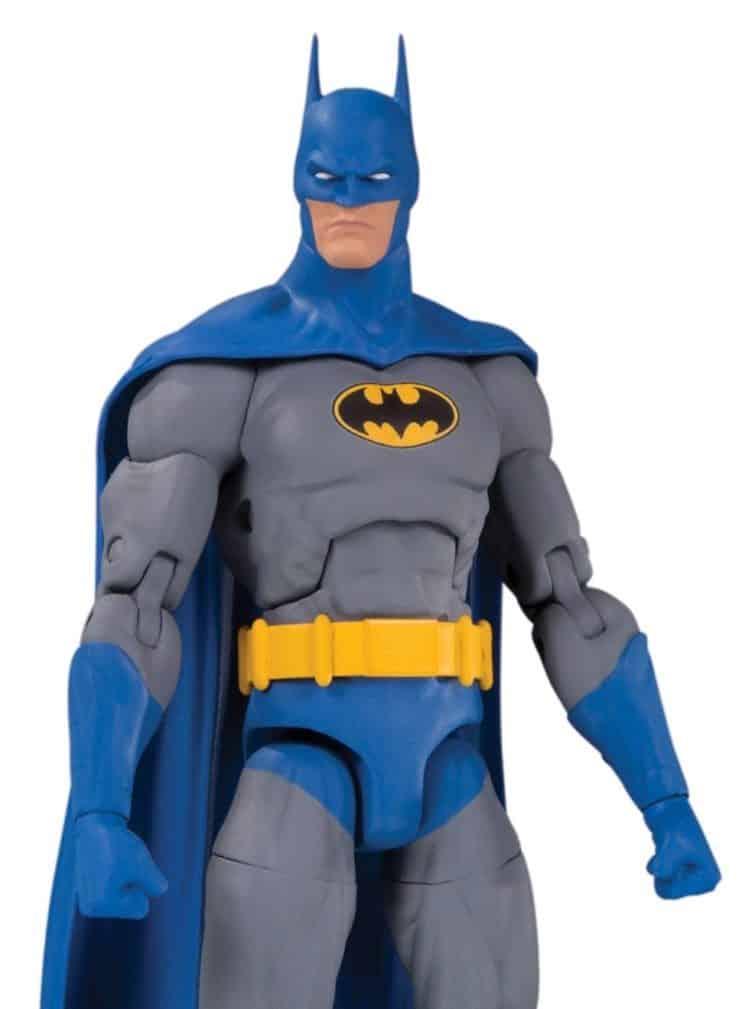 DC Essentials Action Figure Knightfall Batman 16 cm