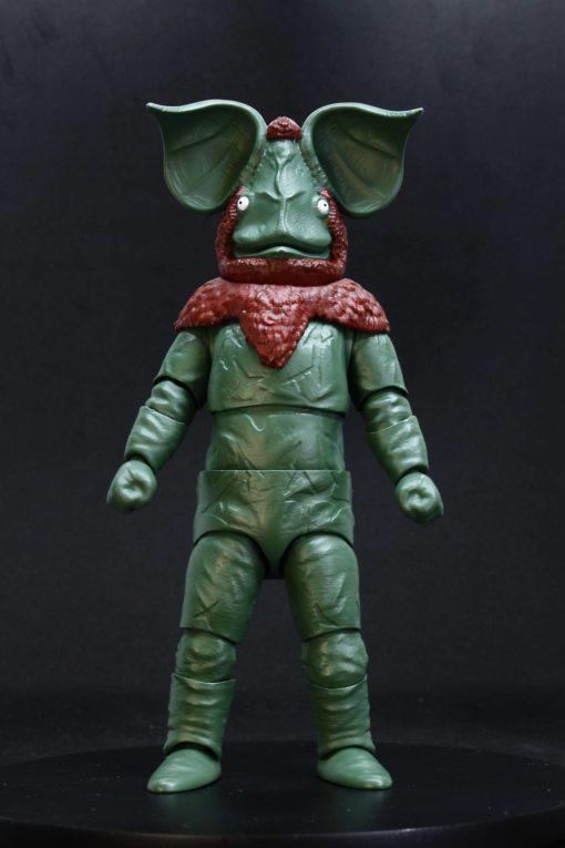 Ultraman Monster Action Figure Ikarus Seijin 20 cm