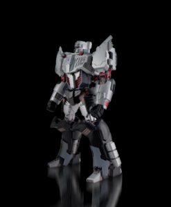 Transformers Furai Model Plastic Model Kit Megatron IDW Decepticon Ver. 16 cm