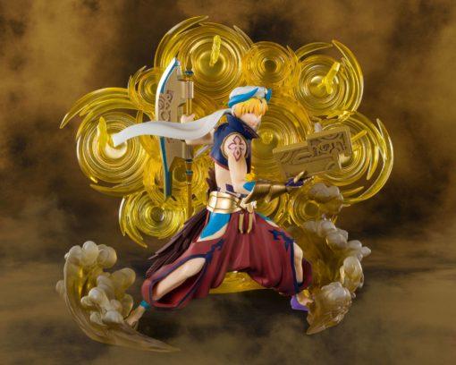 Fate/Grand Order – Absolute Demonic Front: Babylonia FiguartsZERO PVC Statue Gilgamesh 21 cm