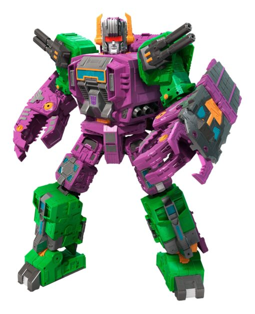 Transformers Generations War for Cybertron: Earthrise Titan Class Action Figure 2020 Scorponok 53 cm