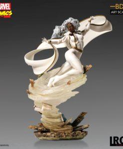 Marvel Comics BDS Art Scale Statue 1/10 Storm 26 cm