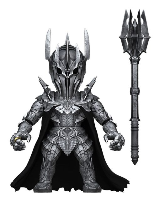 Lord of the Rings Action Vinyls Mini Figure 8 cm Sauron