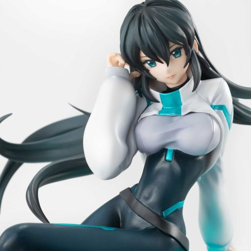 Gundam Build Divers Re:Rise GGG Statue May 17 cm