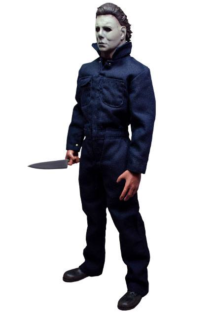 Halloween Action Figure 1/6 Michael Myers 30 cm