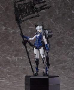 Chitocerium Plastic Model Kit VI-carbonia lonsdaleit by Masaki Apsy×huke×Good Smile Company 15 cm