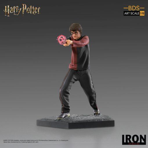 Harry Potter BDS Art Scale Statue 1/10 Harry Potter 17 cm