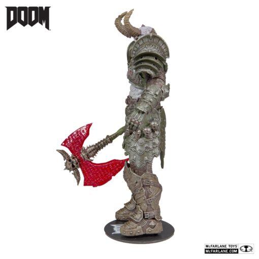 Doom Eternal Action Figure Marauder 18 cm