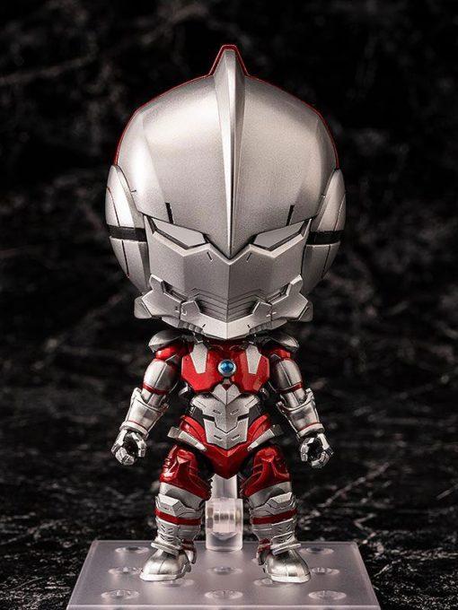 Ultraman Nendoroid Action Figure Ultraman Suit 11 cm