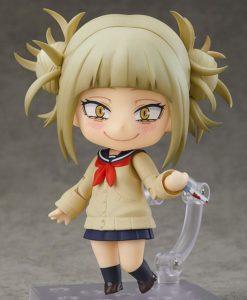 My Hero Academia Nendoroid Action Figure Himiko Toga 10 cm
