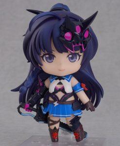 Honkai Impact 3rd Nendoroid Action Figure Raiden Mei Lightning Empress Ver. 10 cm