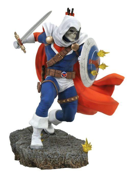 Marvel Comic Gallery PVC Statue Taskmaster 23 cm