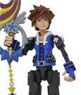 Kingdom Hearts 3 Action Figure Wisdom Form Toy Story Sora 18 cm