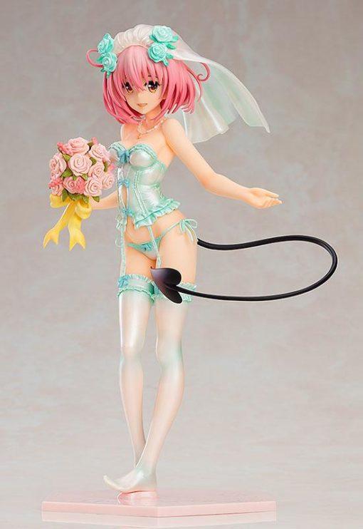 To Love-Ru Darkness PVC Statue 1/6 Momo Belia Deviluke Refined Ver. 25 cm
