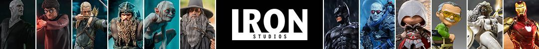 IronStudios Partnership