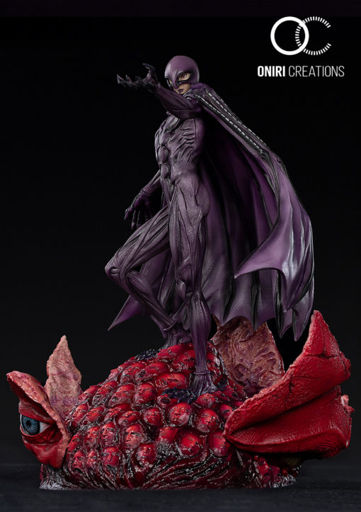 FEMTO – THE WINGS OF DARKNESS 1/6