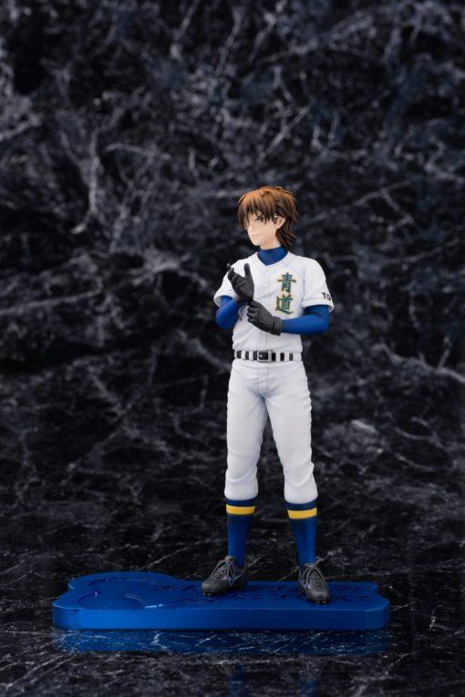 Ace of Diamond Act II Statue 1/9 Kazuya Miyuki 20 cm