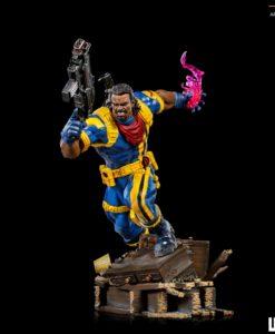 Marvel Comics BDS Art Scale Statue 1/10 Bishop 23 cm