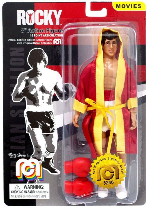 Rocky Action Figure Rocky Balboa 20 cm
