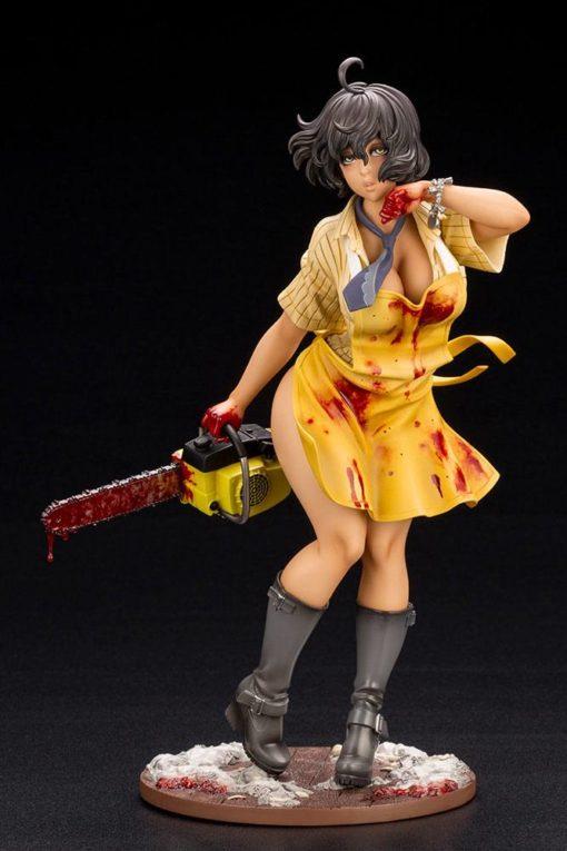 Texas Chainsaw Massacre Bishoujo PVC Statue 1/7 Leatherface 22 cm