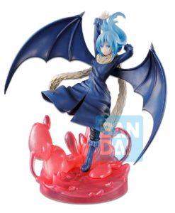 That Time I Got Reincarnated as a Slime Ichibansho PVC Statue Rimuru Wrath of God (Demon Awakening)