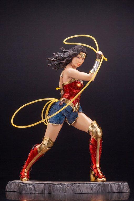 Wonder Woman 1984 Movie Statue 1/6 Wonder Woman 25 cm