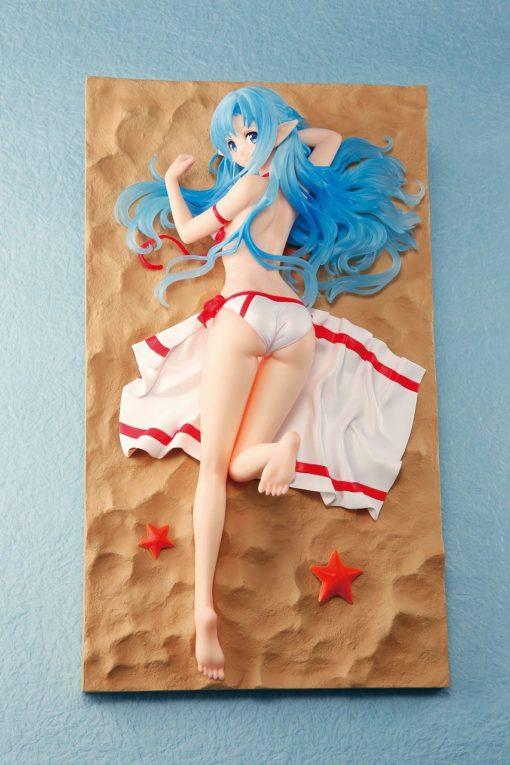 Sword Art Online PVC Statue 1/6 Asuna ALO Undine Color Ver. 26 cm