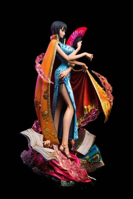 One Piece Log Collection Statue Nico Robin 57 cm