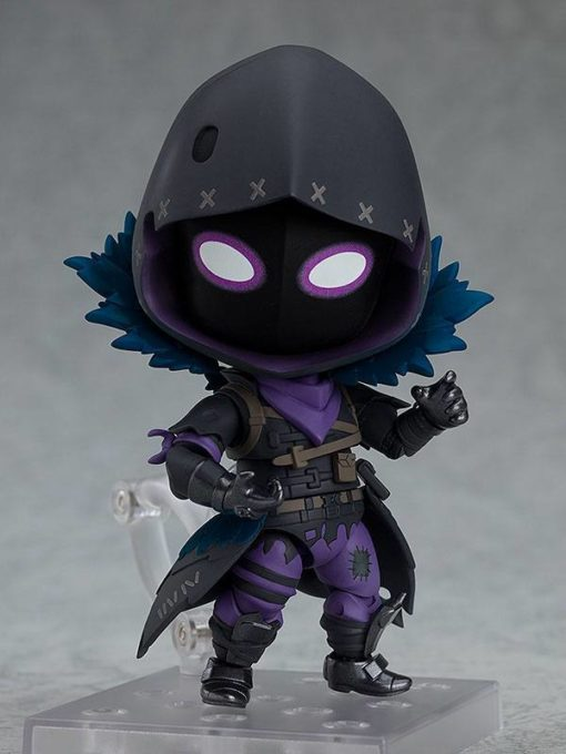 Fortnite Nendoroid Action Figure Raven 10 cm