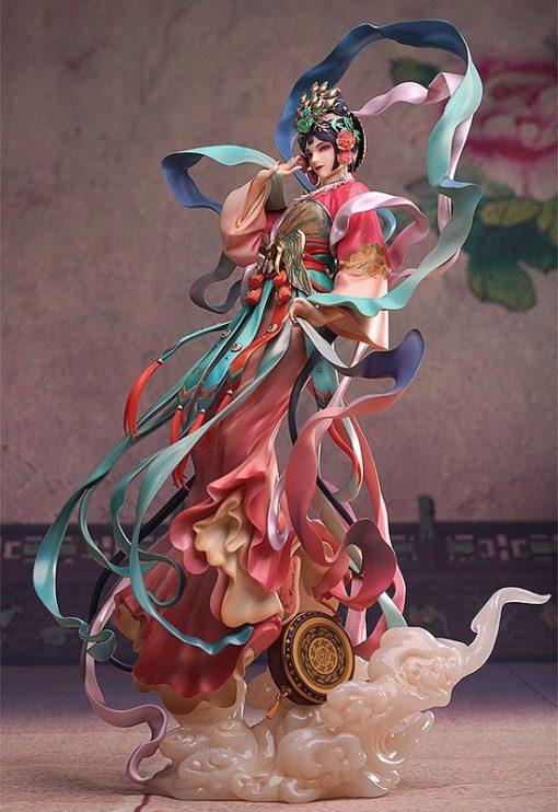 Winter Begonia PVC Statue 1/7 Shang Xirui Peking Opera Zhao Feiyan Ver. 30 cm
