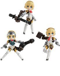Persona Desktop Army Figures 8 cm Assortment Aegis (3)