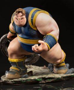 Marvel Comics BDS Art Scale Statue 1/10 Blob 22 cm