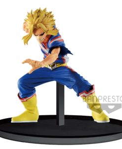 My Hero Academia Colosseum PVC Statue Special All Might 14 cm