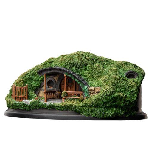The Hobbit Trilogy Statue #39 Low Road 15 cm