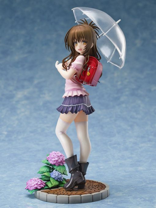 To Love-Ru Darkness PVC Statue 1/7 Mikan Yuki Amagasa 20 cm