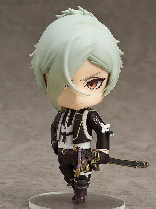 Touken Ranbu -ONLINE- Nendoroid Action Figure Hizamaru 10 cm