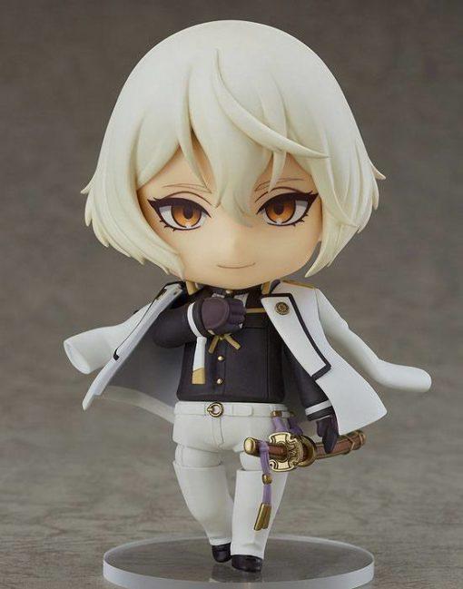 Touken Ranbu -ONLINE- Nendoroid Action Figure Higekiri 10 cm