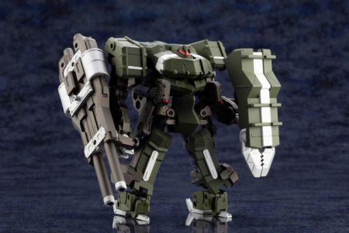 Hexa Gear Plastic Model Kit 1/24 Definition Armor Blazeboar 13 cm