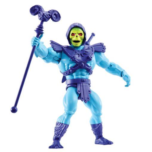 Masters of the Universe Origins Action Figure 2020 Skeletor 14 cm