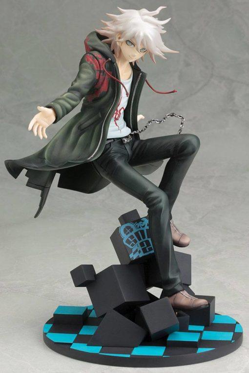 Super Danganronpa 2 ARTFX J Statue 1/8 Nagito Komaeda 21 cm