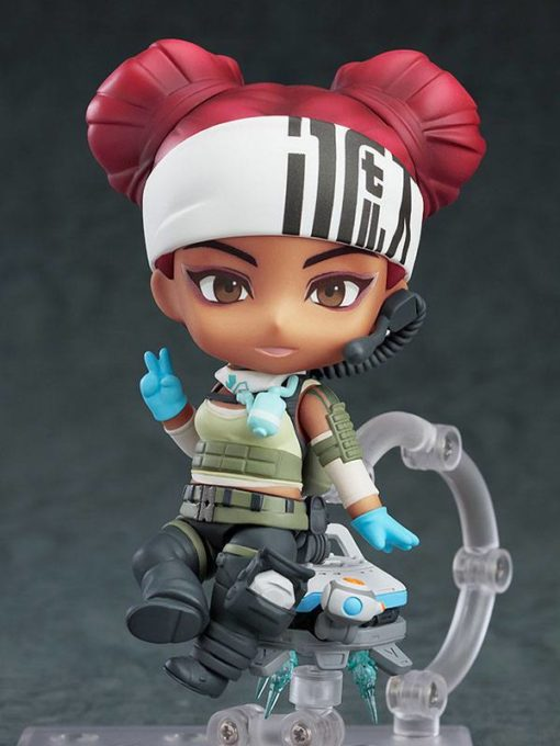 Apex Legends Nendoroid Action Figure Lifeline 10 cm