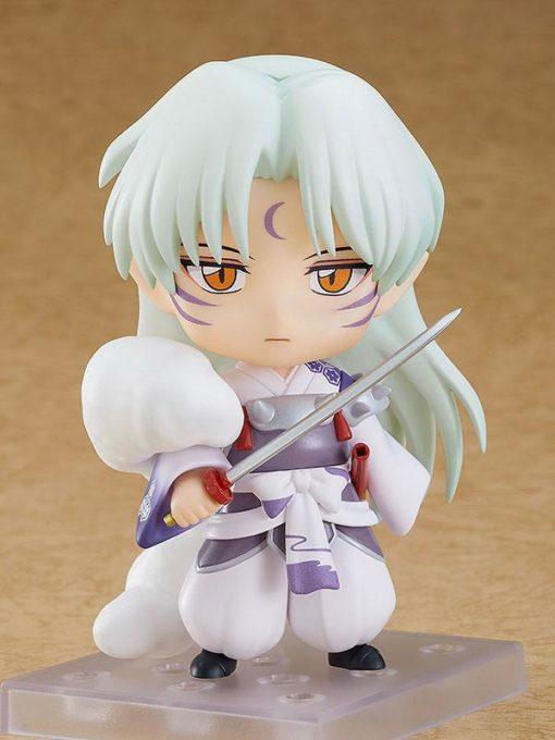 Inuyasha Nendoroid Action Figure Sesshomaru 10 cm